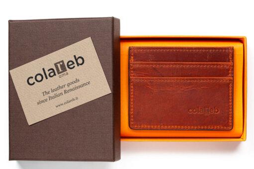 羊皮錢包 Leather Accessories