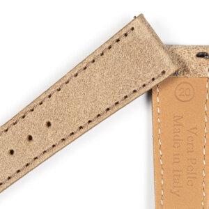 斯波萊托針線 短款 Spoleto Stitching Short 棕色